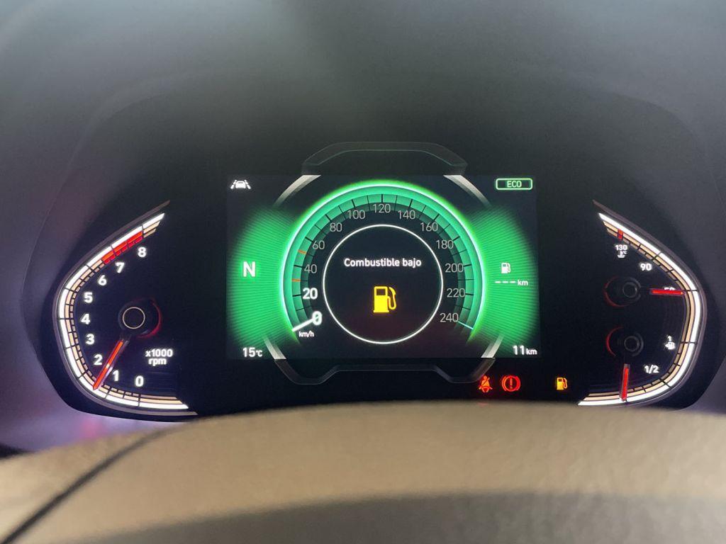 Hyundai i30 I 30 5P TGDI 1.0 120CV 48V TECNO