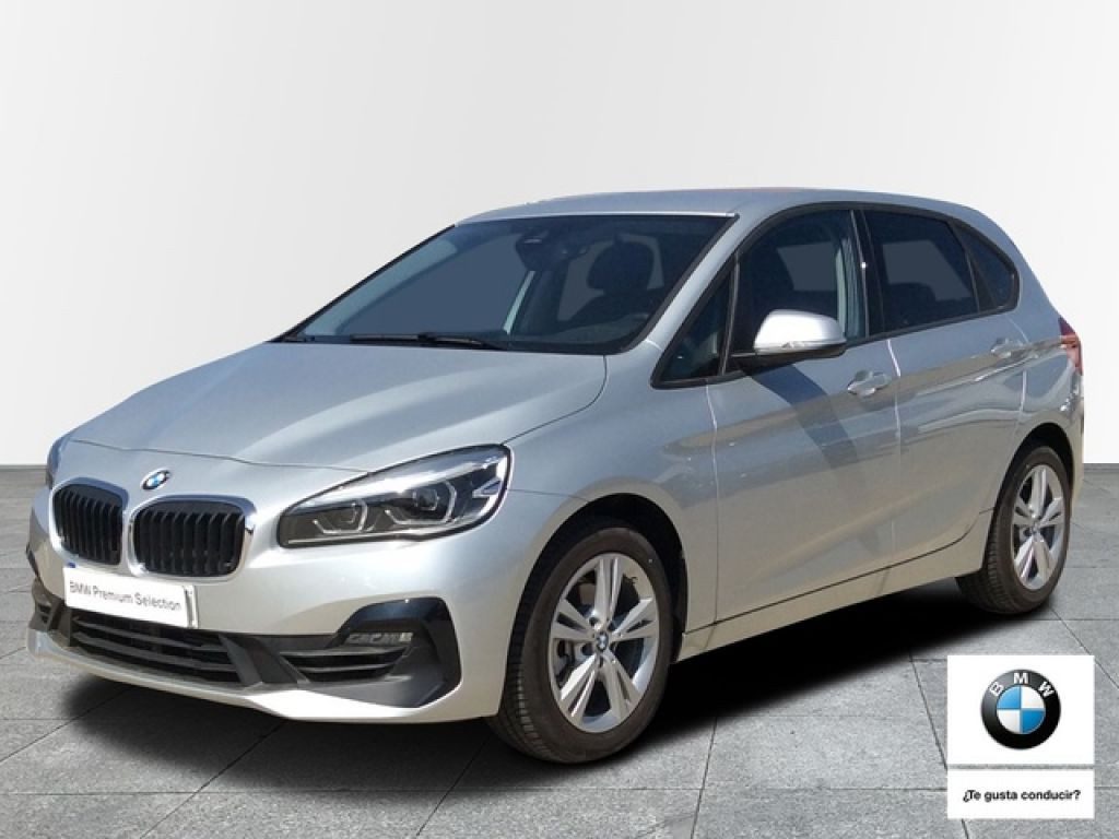 BMW Serie 2 218i Active Tourer 103 kW (140 CV)