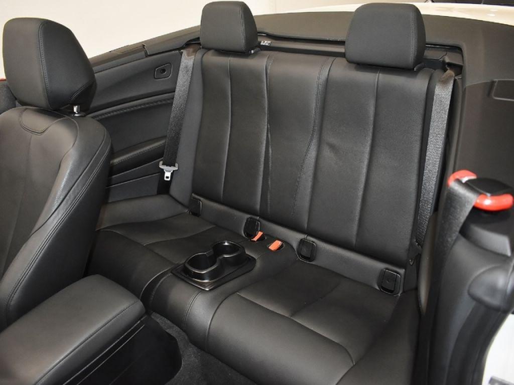 BMW Serie 2 218d Cabrio 110 kW (150 CV)