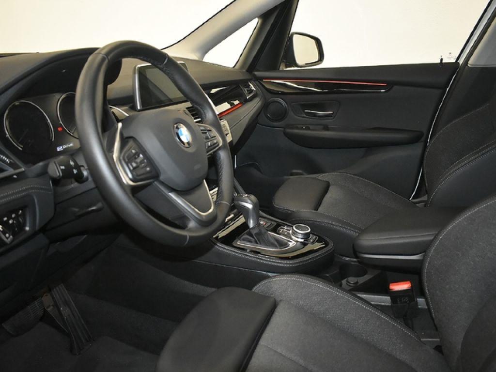 BMW Serie 2 225xe iPerformance Active Tourer 165 kW (224 CV)