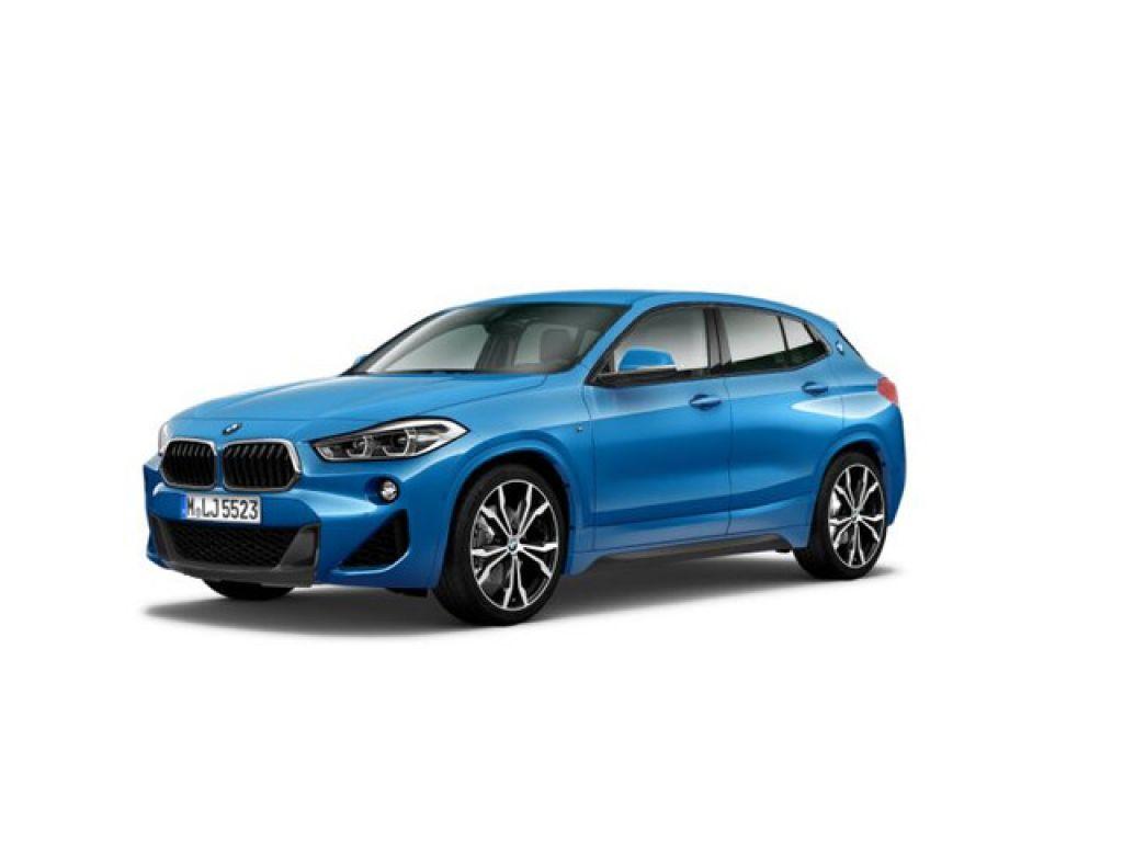 BMW X2 xDrive20d 140 kW (190 CV)