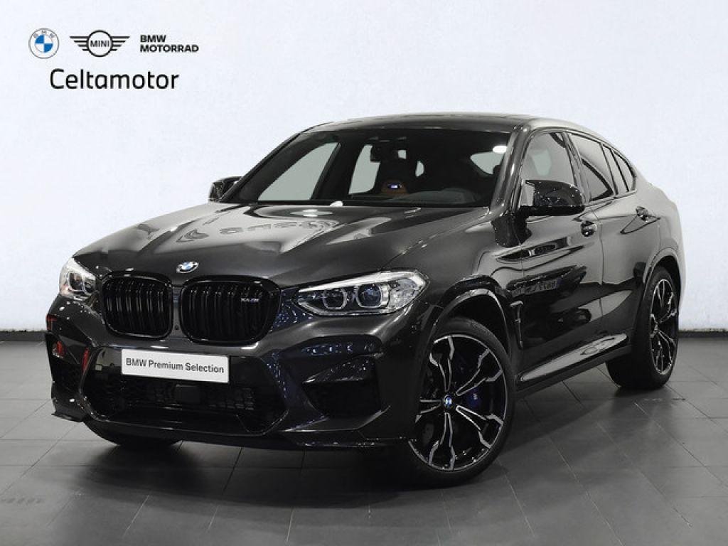BMW X4 M 353 kW (480 CV)