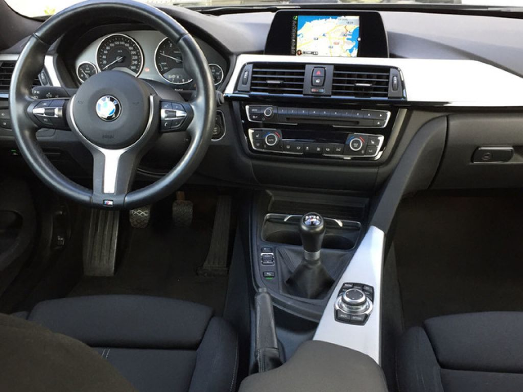 BMW Serie 4 425d Coupe 165 kW (224 CV)