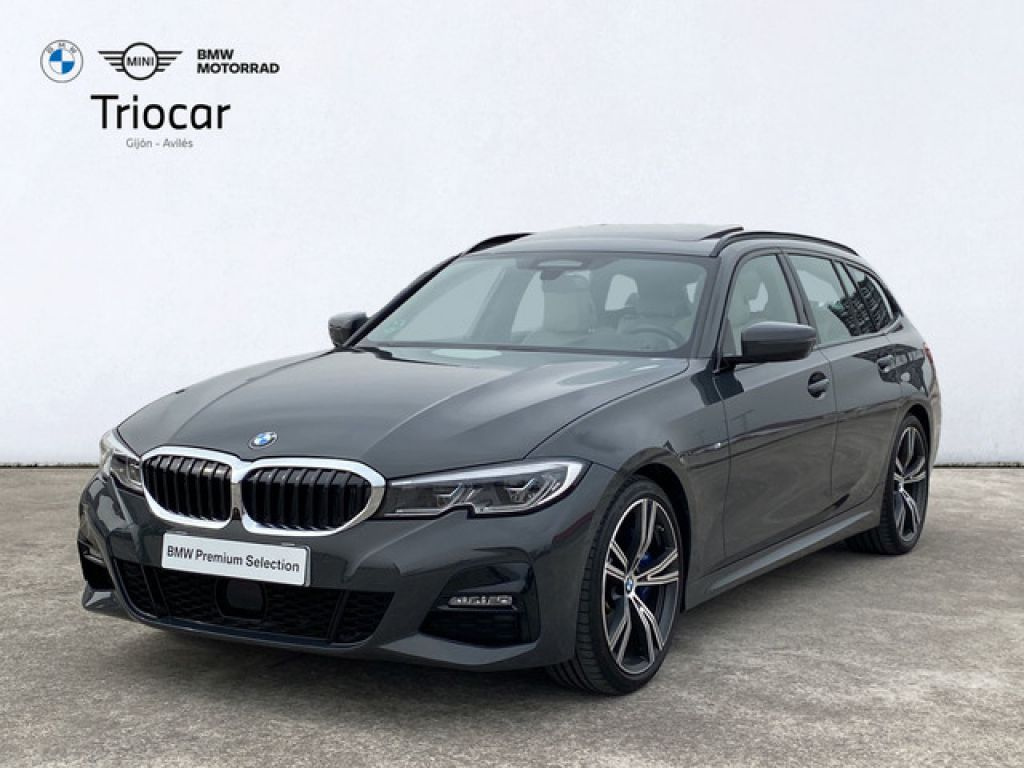 BMW Serie 3 330i Touring 190 kW (258 CV)