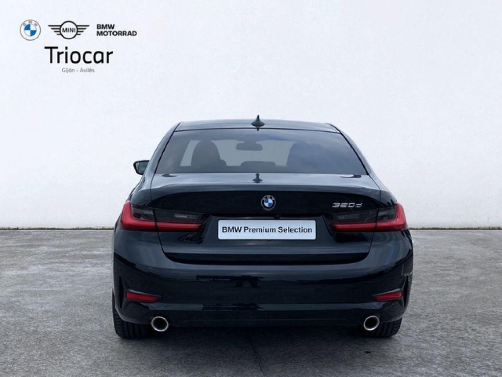 BMW Serie 3 320d 140 kW (190 CV)
