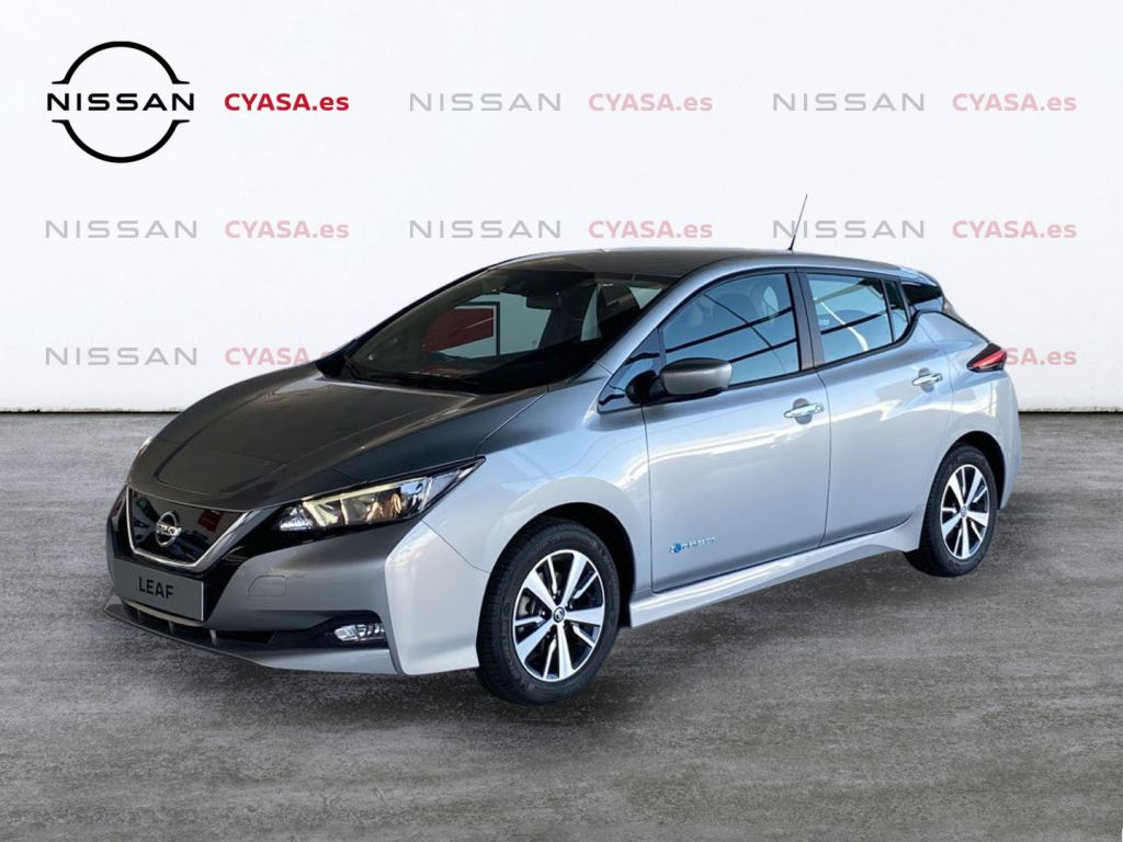Nissan LEAF 150PS ACENTA 40KWH 150 5P
