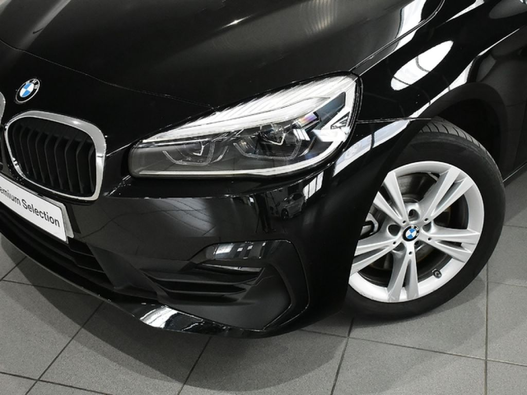 BMW Serie 2 218d Gran Tourer 110 kW (150 CV)