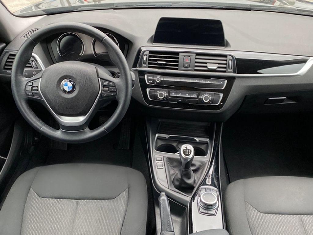 BMW Serie 1 116i 80 kW (109 CV)