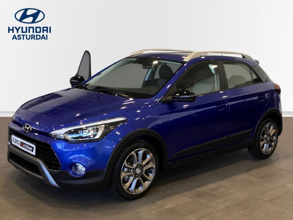 Hyundai i20 1.0 TGDI 74KW TECNO ACTIVE 100 5P