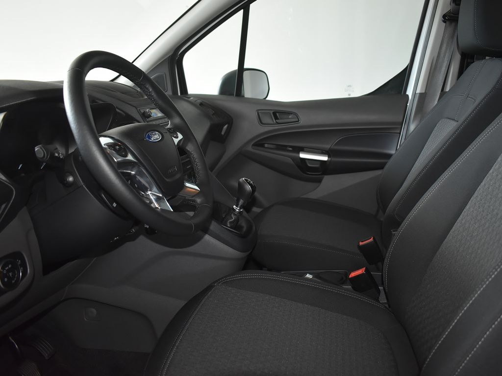 Ford Transit Connect 1.5 TDCI ECOBLUE 88KW S