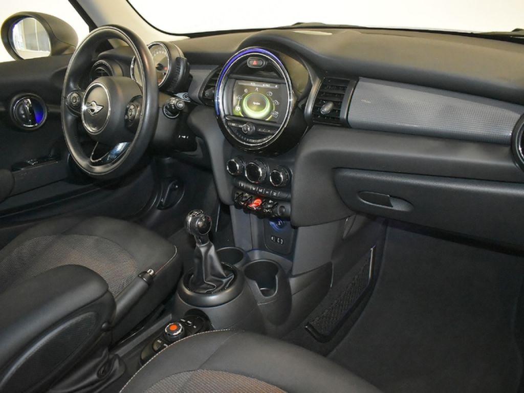 Mini Mini One D 70 kW (95 CV)