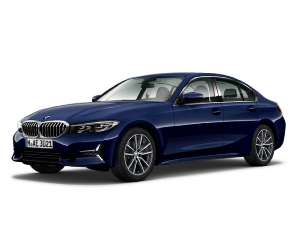 BMW Serie 3 320i 135 kW (184 CV)