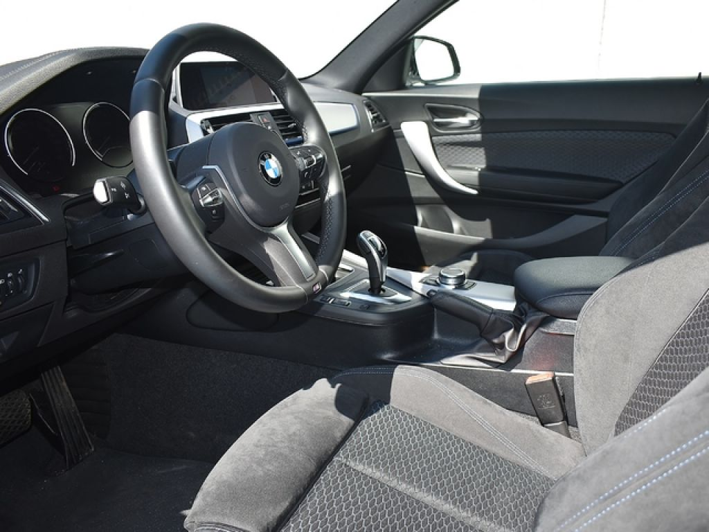 BMW Serie 2 220i Coupe 135 kW (184 CV)