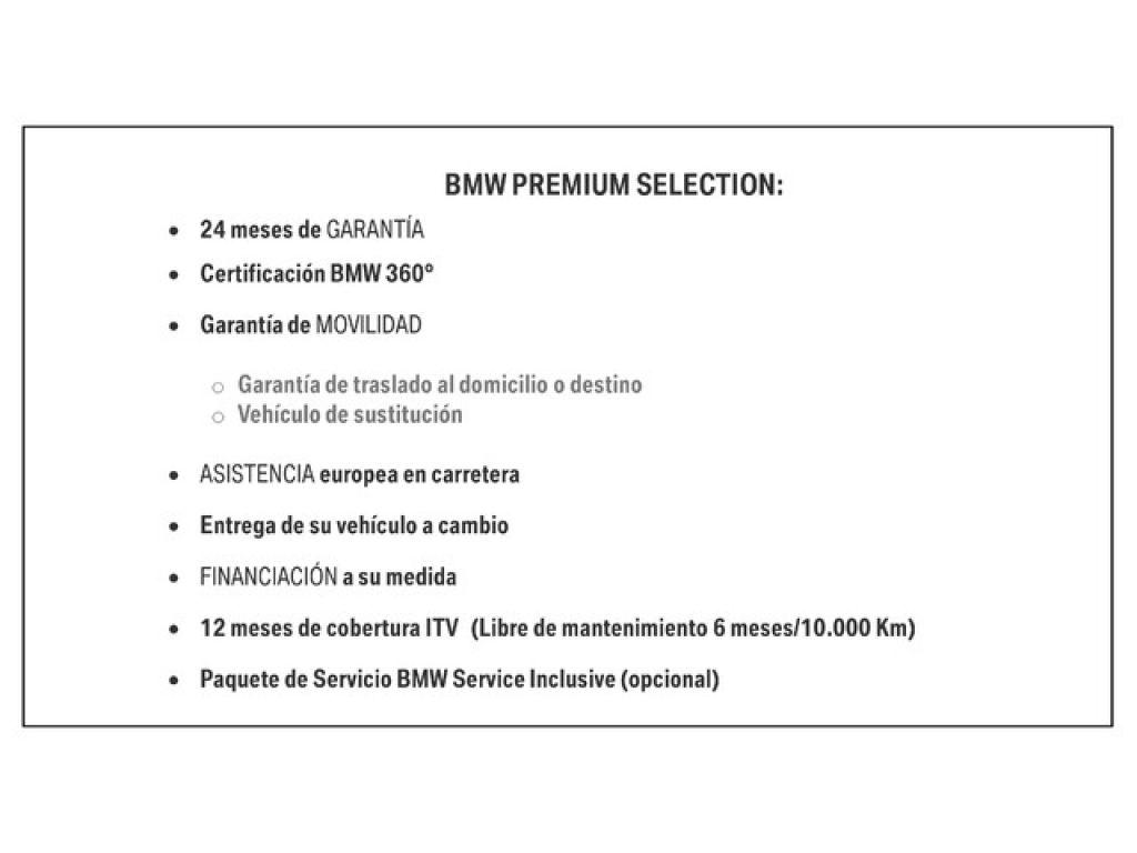 BMW X3 xDrive20d 140 kW (190 CV)