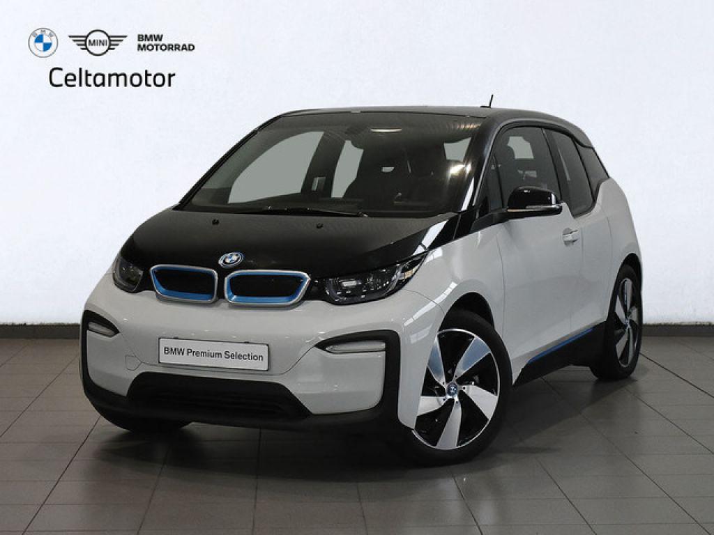 BMW i3 120ah 125 kW (170 CV)