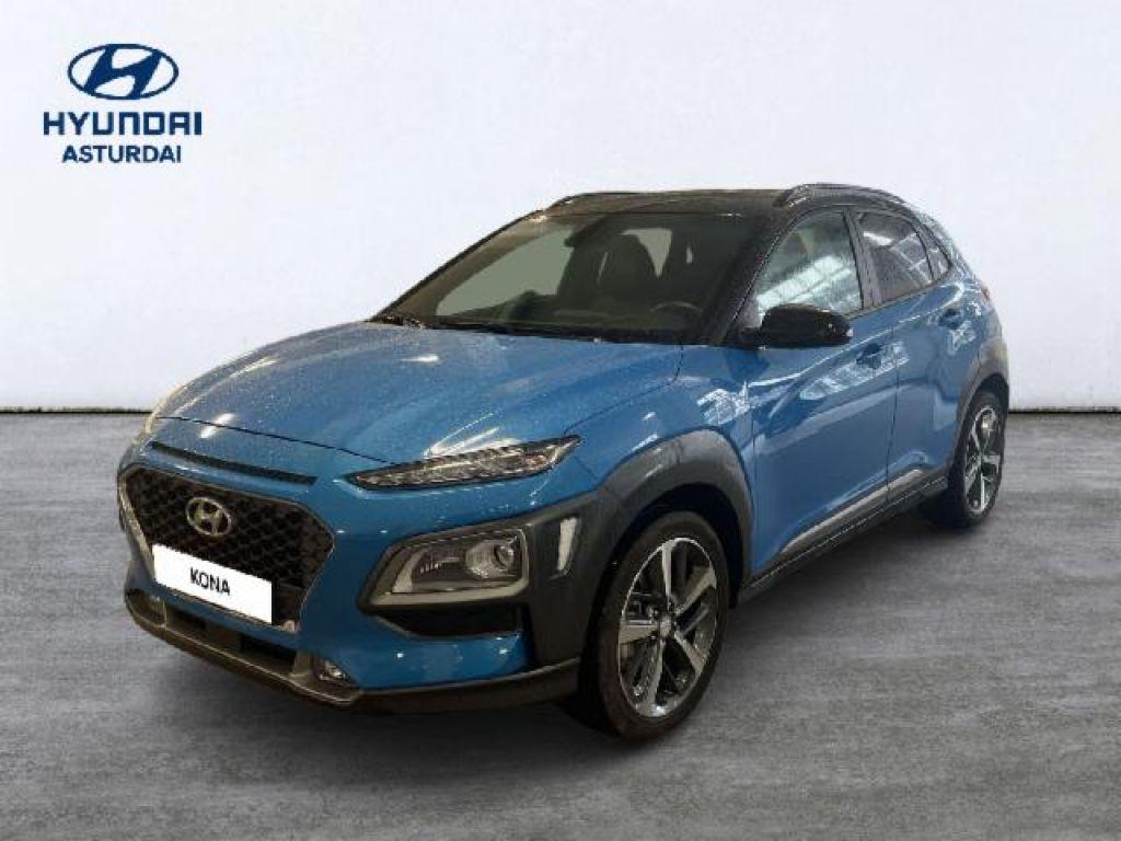 Hyundai Kona 1.0 TGDI XLE 2WD 120 5P