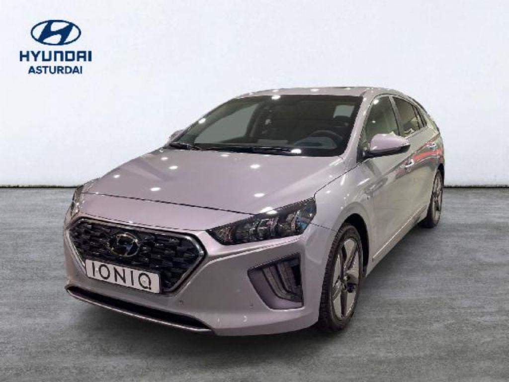 Hyundai IONIQ 1.6 GDI HEV STYLE DCT 141 5P