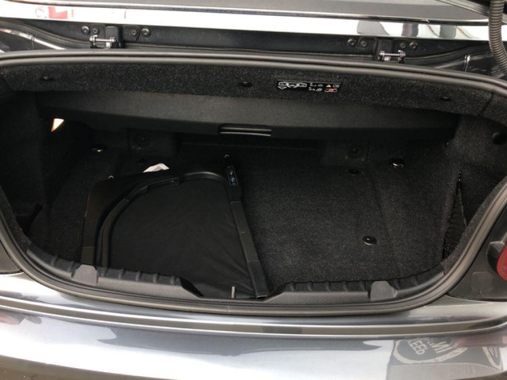 BMW Serie 2 220i Cabrio 135 kW (184 CV)