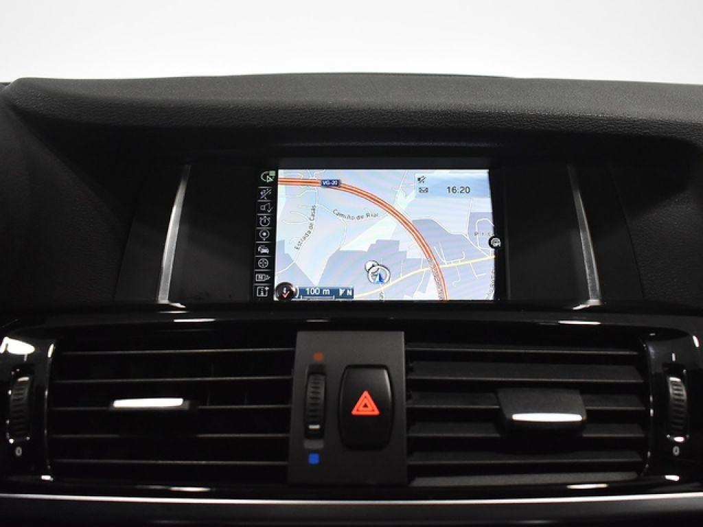 BMW X4 xDrive20d 140 kW (190 CV)