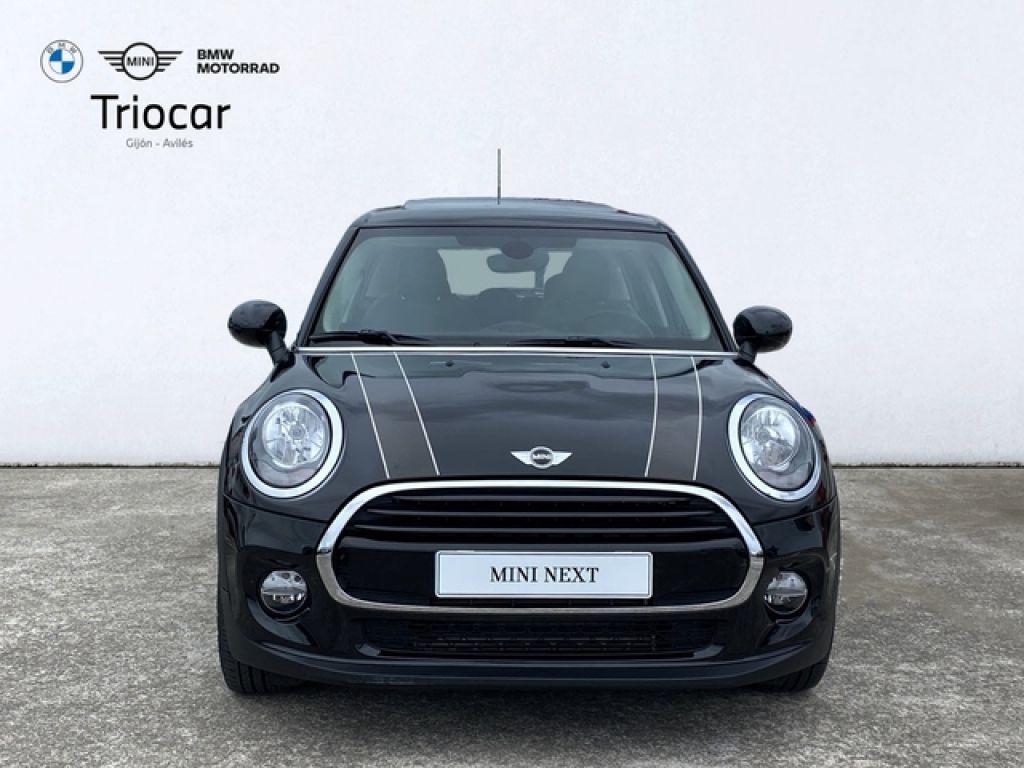 Mini Mini Cooper 100 kW (136 CV)