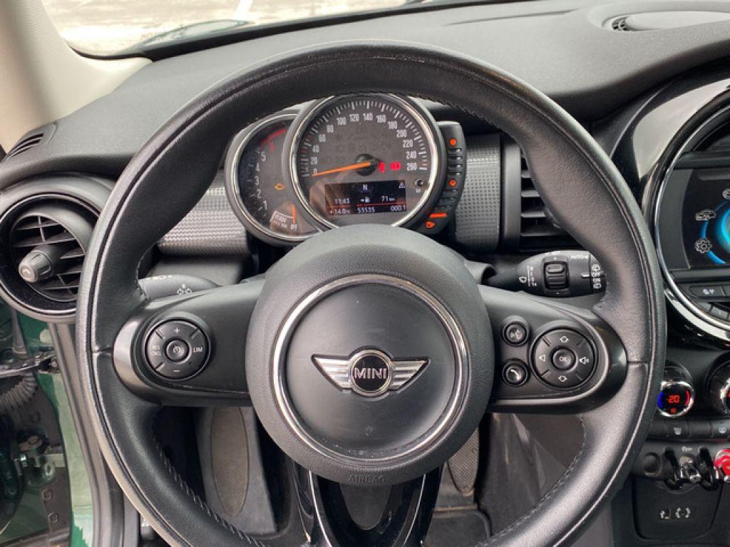 Mini  Cooper D 85 kW (116 CV)