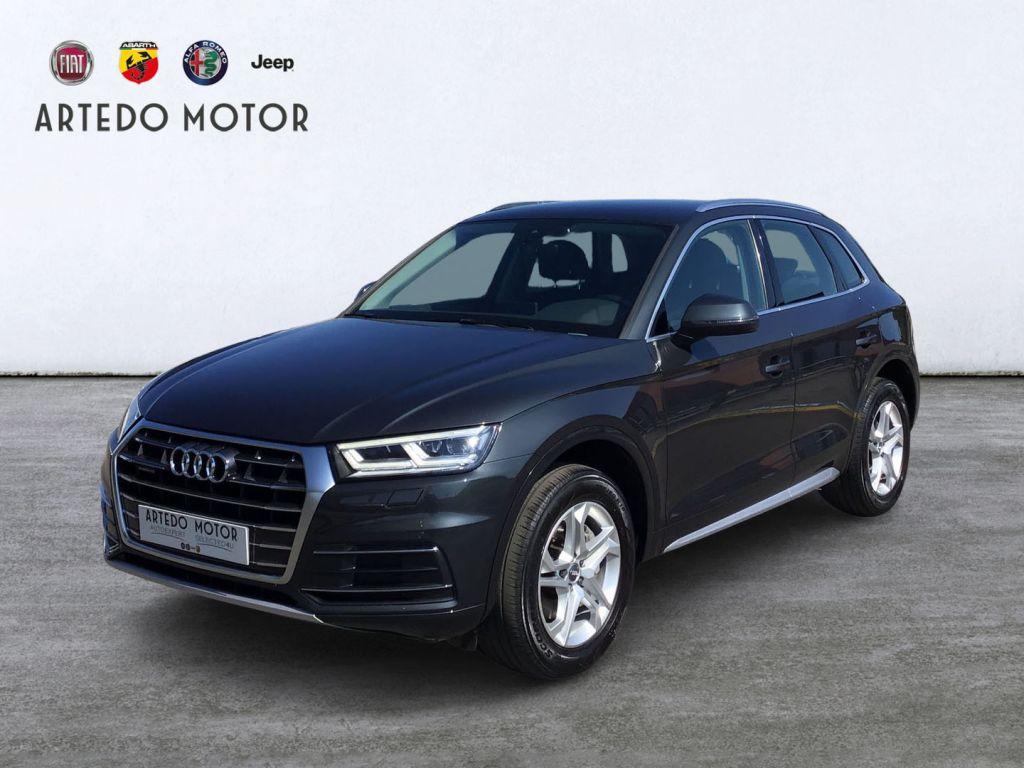 Audi Q5 2.0 TDI 140KW S TRONIC QUATTRO DESIGN 190 5P