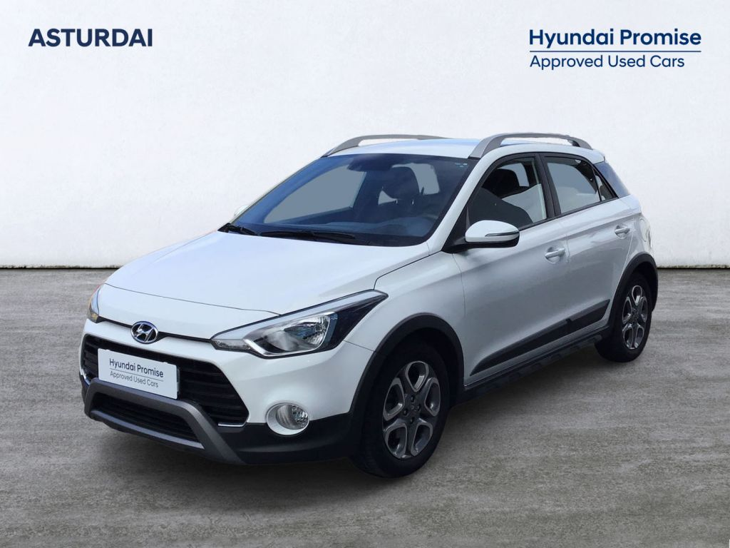 Hyundai i20 1.0 TGDI 74KW KLASS ACTIVE 100 5P