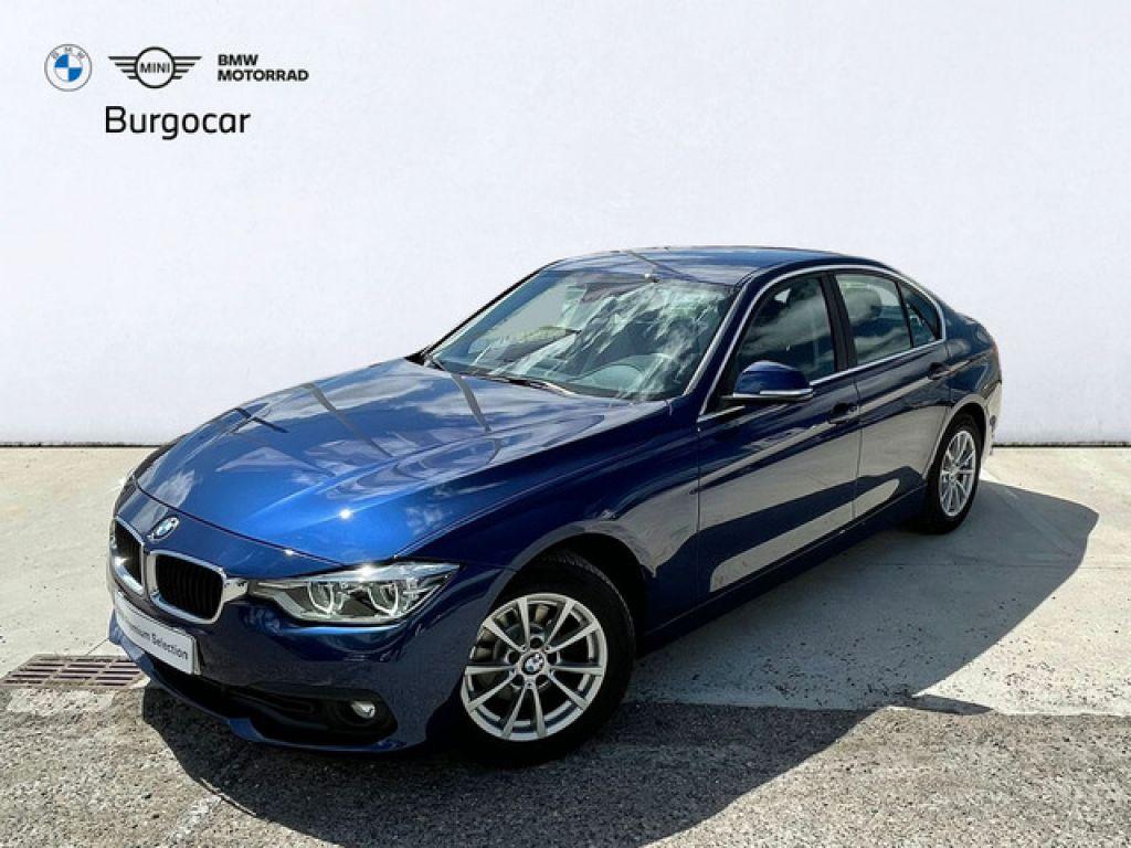 BMW Serie 3 318i 100 kW (136 CV)