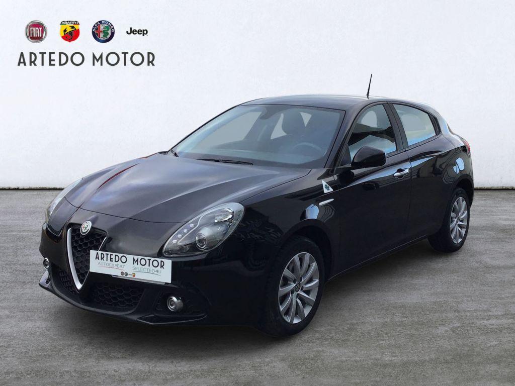 Alfa Romeo Giulietta 1.6 JTDM 88KW GIULIETTA 120 5P