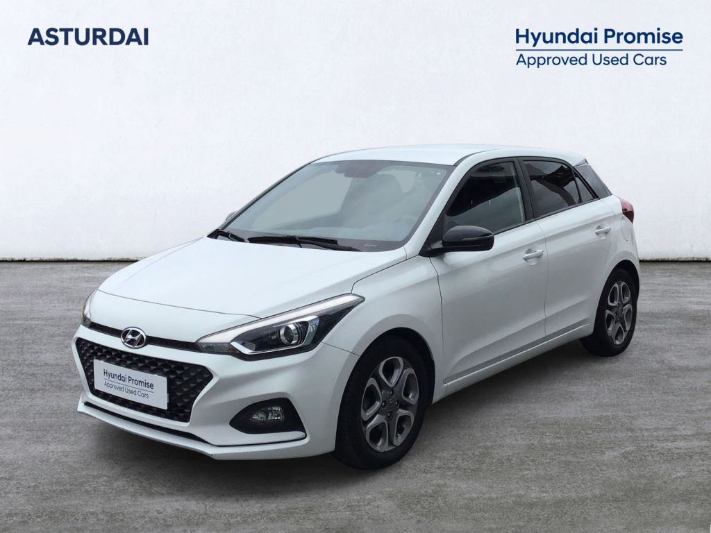 Hyundai i20 1.0 TGDI 74KW TECNO LE DT 100 5P