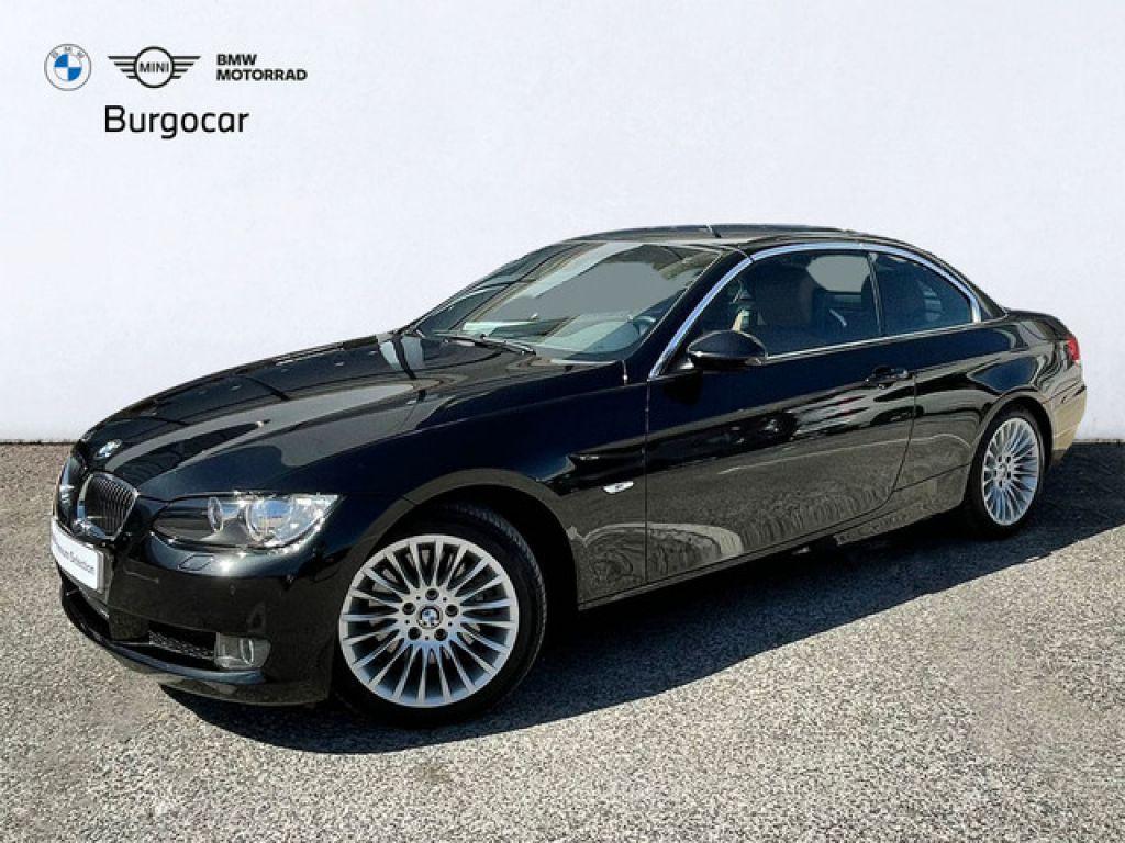 BMW Serie 3 325i 160 kW (218 CV)
