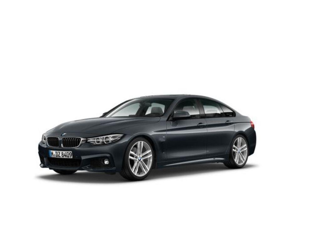 BMW Serie 4 430i xDrive Gran Coupe 185 kW (252 CV)