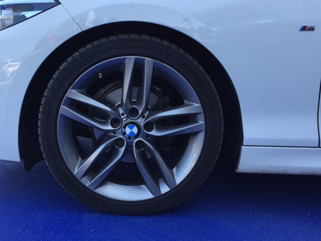 BMW Serie 2 218d Coupe 110 kW (150 CV)