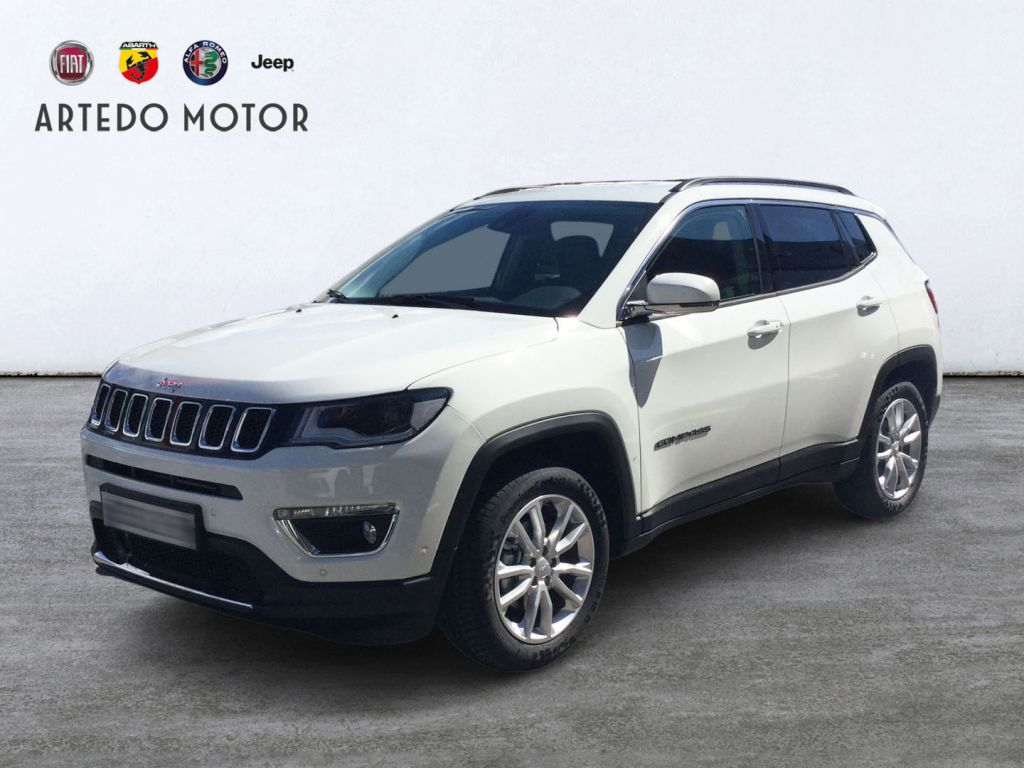 Jeep Compass 1.3 GSE 96KW LIMITED FWD 130 5P