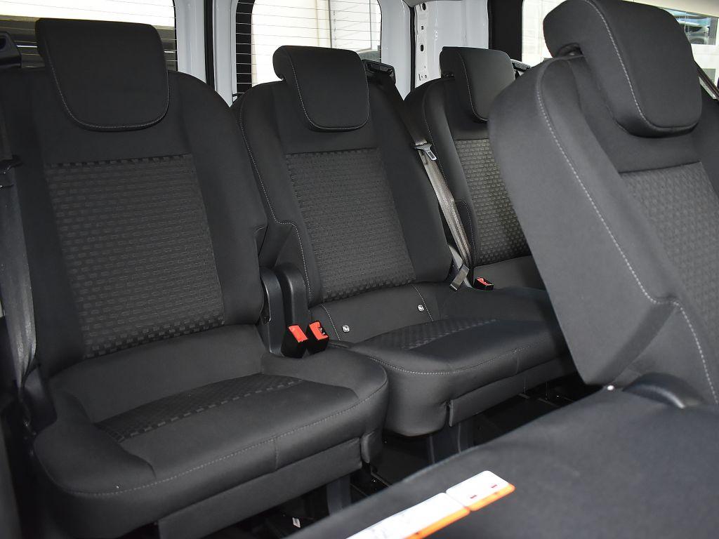 Ford Transit Custom 1.0 ECOBOOST PHEV 320 TREND KOMBI SWB 126 4P 9 Plazas