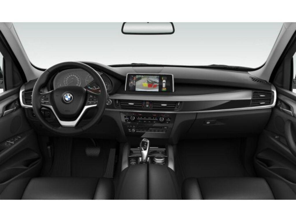BMW X5 xDrive25d 170 kW (231 CV)