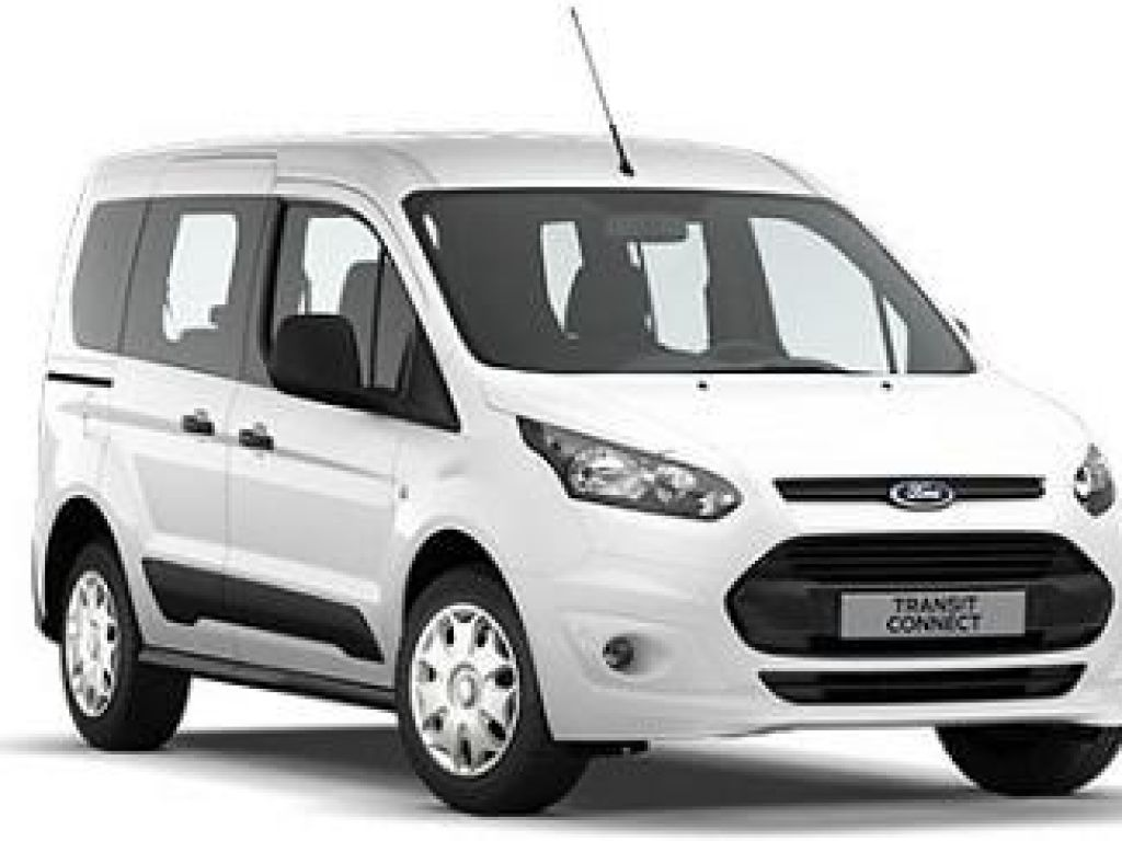 Ford Transit Connect 1.5 TDCI 88KW ACTIVE KOMBI 230 L2 N1 120 5P