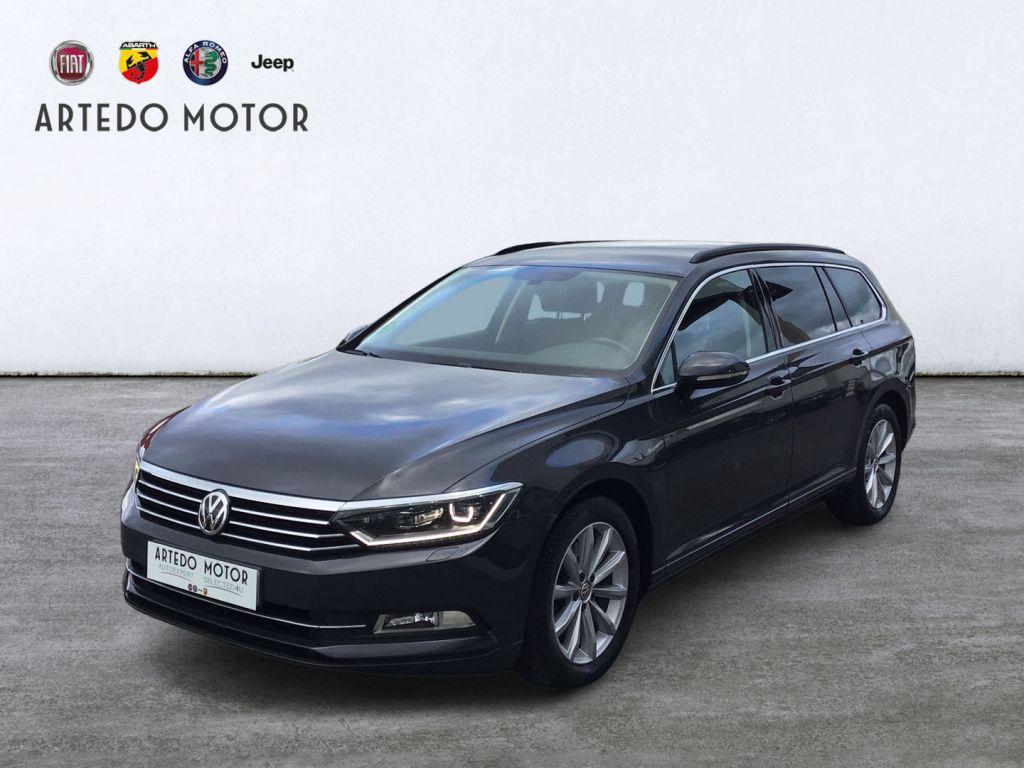 Volkswagen Passat 2.0 TDI DSG ADVANCE BMT VARIANT 150 5P