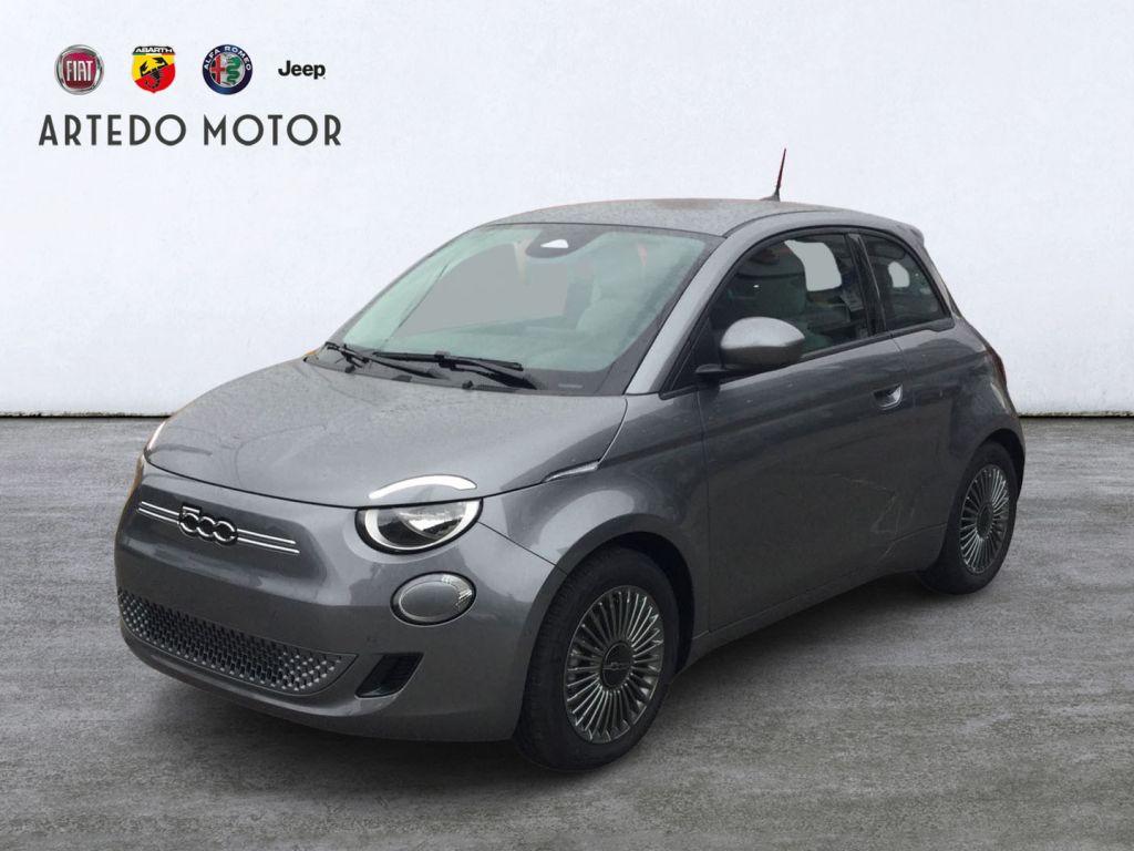 Fiat  42KWH ICON 118 4P