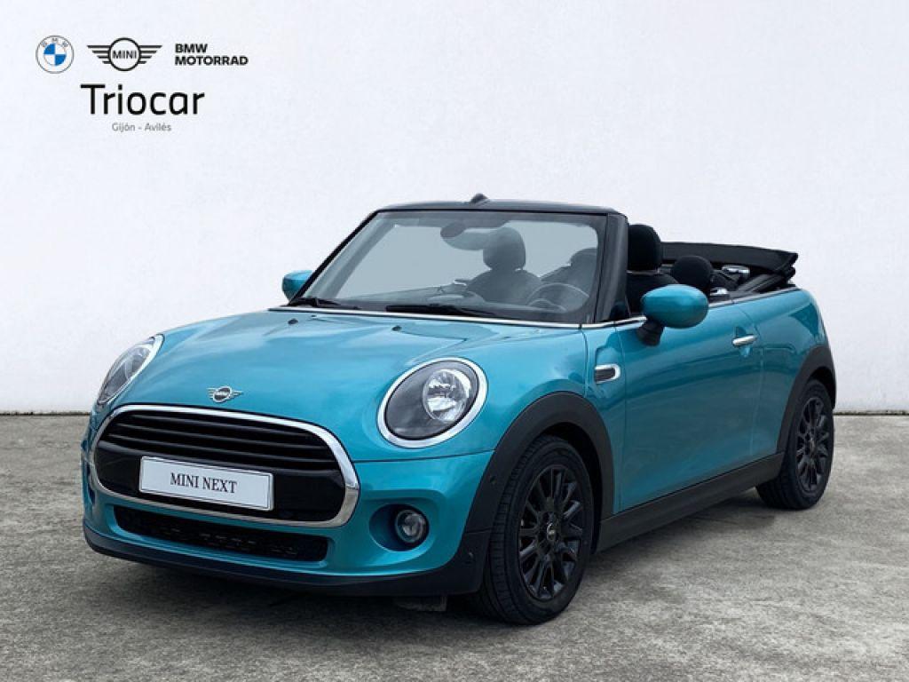 Mini Cooper Cooper 100 kW (136 CV)
