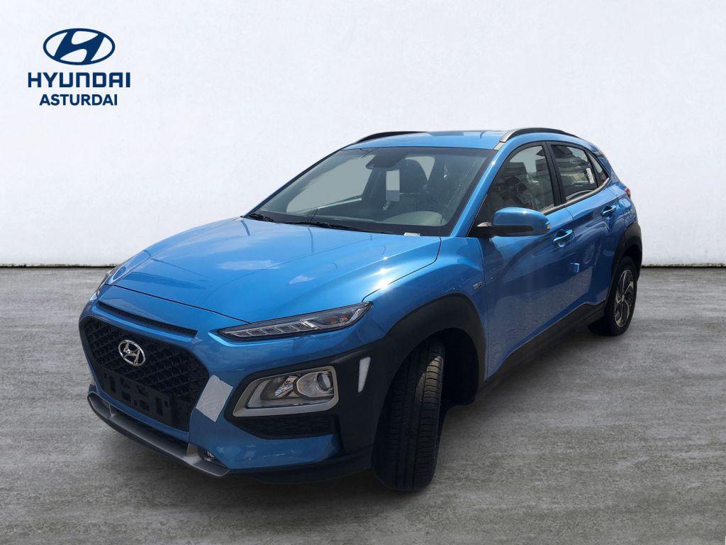 Hyundai Kona HEV GDI 1.6 141CV DT TECNO RE