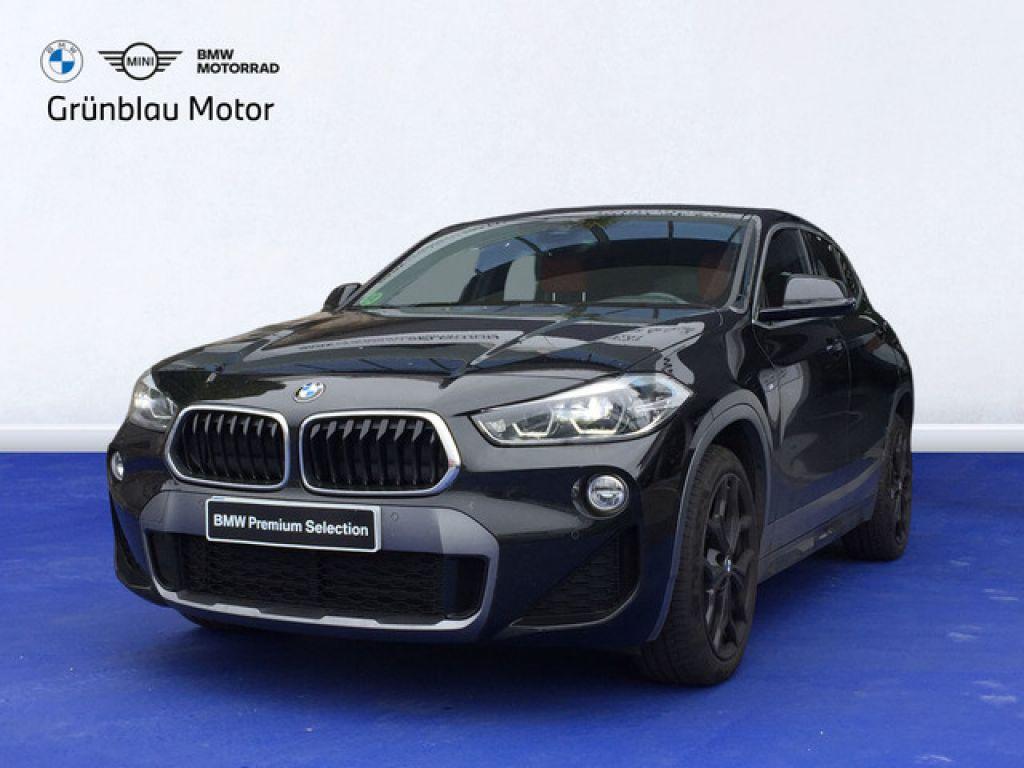 BMW X2 sDrive20d 140 kW (190 CV)