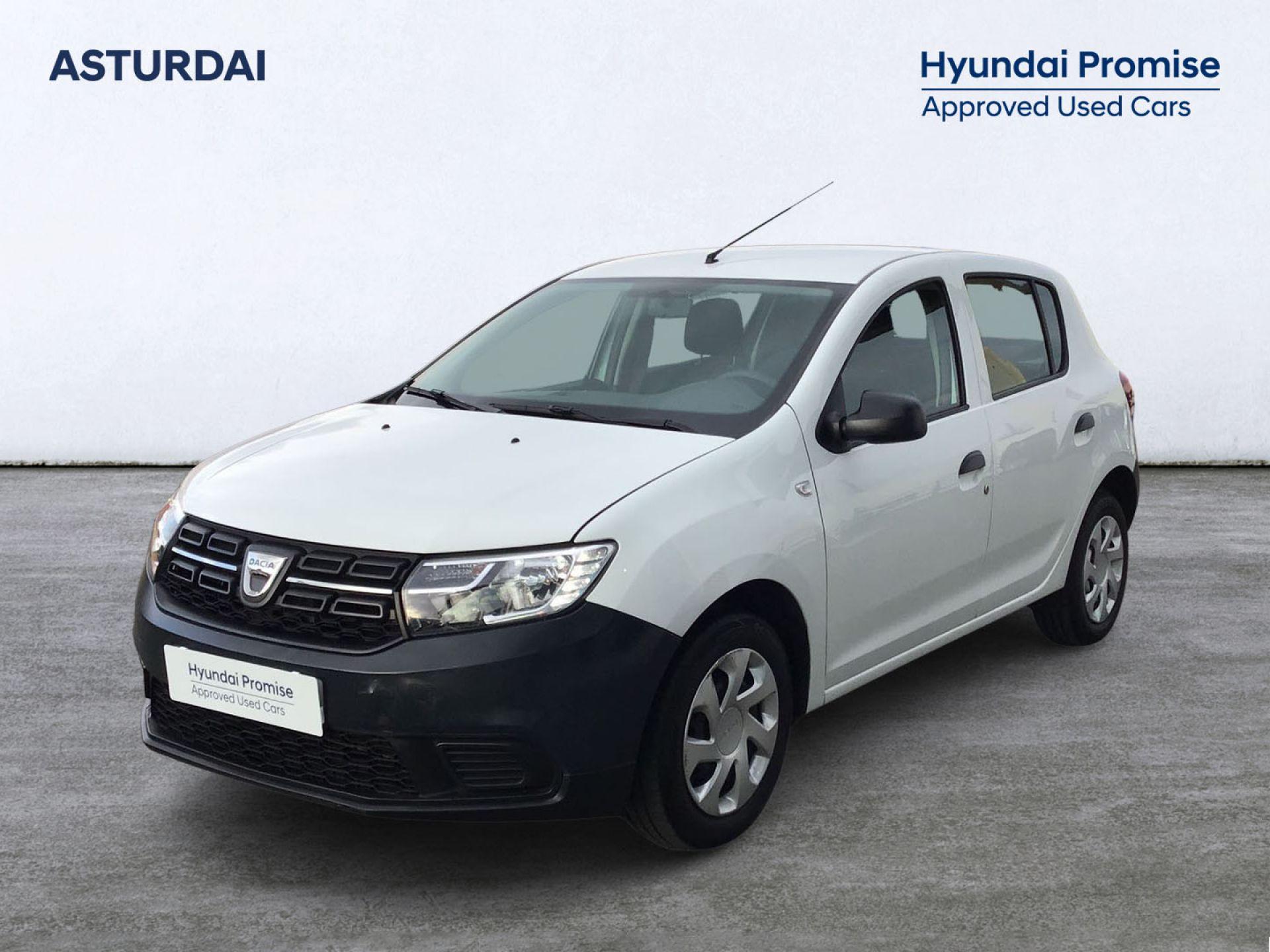 Dacia Sandero Essential 1.0 55kW (75CV)