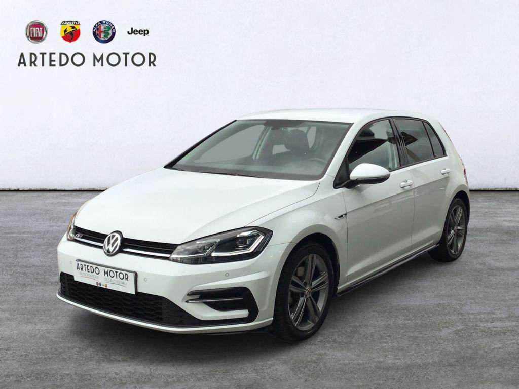Volkswagen Golf (+) 1.6 TDI SPORT 115 5P