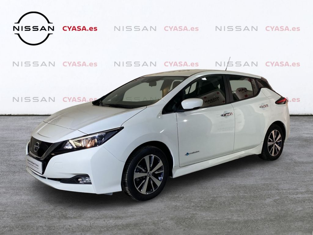 Nissan LEAF 150PS ACENTA 40KWH 150 5P