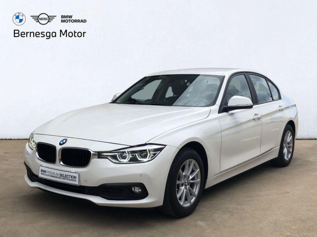 BMW Serie 3 318d 110 kW (150 CV)