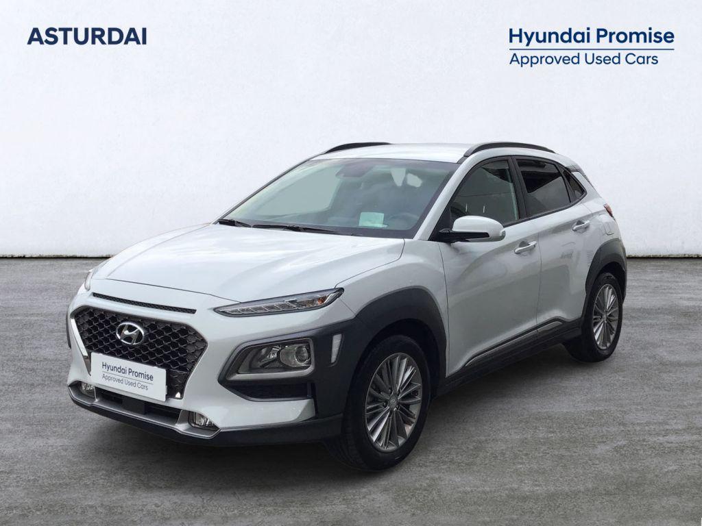 Hyundai Kona 1.0 TGDI TECNO 2WD 120 5P