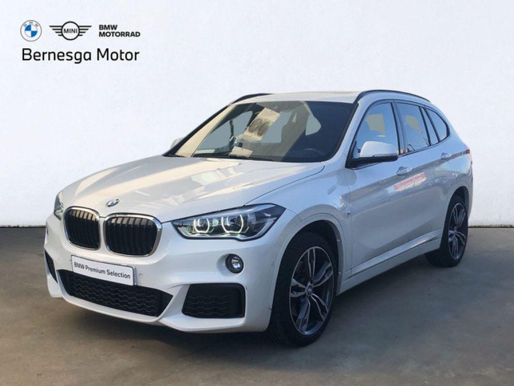 BMW X1 sDrive20d 140 kW (190 CV)