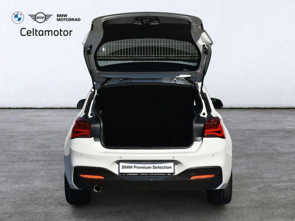BMW Serie 1 116d 85 kW (116 CV)