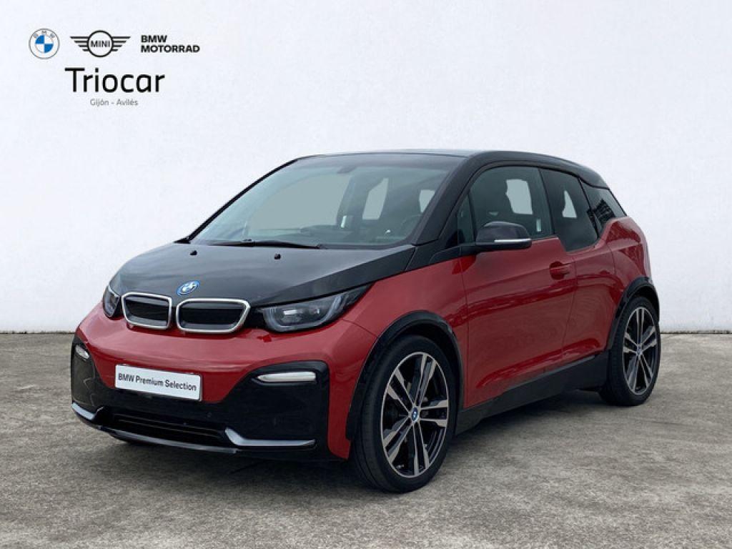 BMW i3 S 94Ah 135 kW (184 CV)